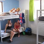 Photo of Aussitel Backpackers