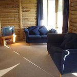 Photo of Buchan Valley Log Cabins