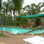 Discovery Holiday Parks - Lake Maraboon