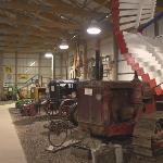 Windmill Tractors
