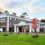 Welcome to the Hampton Inn and Suites Hartford/Farmington!