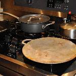 West Indian Tawah for making roti