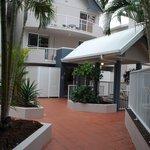 Costa D'Ora Apartments