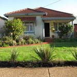 Crawford House Bed and Breakfast at Perth