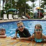 Foto de Brisbane Gateway Resort