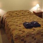 Cottage Park Thermal Motel