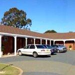 Foto Goldtera Motor Inn