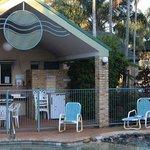 Aqua Villa Resort