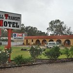 All Transit Motel