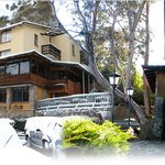 Photo of Berntis Mountain Inn