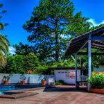香蕉海岸露營公園酒店照片