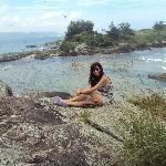 6.-Matadeiro Beach: vista del muelle de Armaçao