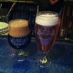 Stone Brewery.... mmmmmm.  gooood