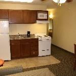 Foto de Affordable Suites of America Augusta