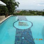 Lower Infinity Pool