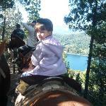 Cabalgata a Cerro Campanario