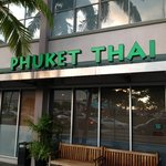 Awesome Thai food!!