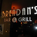 Photo de Brendan's Bar & Grill