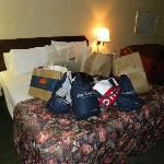 letto big size