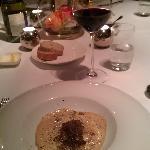Foto van Restaurant OpBuuren