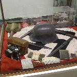 Nazi artifacts