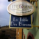 Licorne (Unicorn) is the local beer