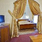 Nevsky Express_Superior room