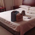 Photo de Piao Ying Hotel
