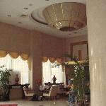 Foto de Piao Ying Hotel