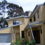 Central Cowes Townhouses