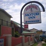 Festival Motor Inn