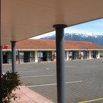 Comfort Inn Kaikoura Mediterranean