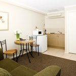 BEST WESTERN Beaches Apartments