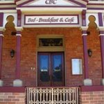 CBC Bed and Breakfast