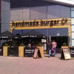 Our Brayford Wharf restaurant