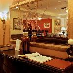 Selestina Boutique Hotel Foto