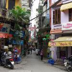 Photo of Hanoi Sans Souci II Hotel
