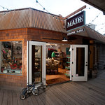 MADE is set in Gaslight Alley, just off the Town Square in Jackson