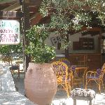 Restaurant / Taverna