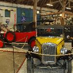 museo d'auto