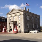 Custom House Maritime Museum Photo