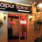 The Jaipur Spice