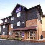 Premier Inn Rainham (Kent) Hotel