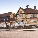 Foto di Premier Inn Rainham (Kent) Hotel