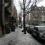 Nicolaas Maesstraat