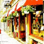 Located in picturesque Old Montreal, Auberge and Restaurant Casa de Mateo are in the heart of al