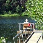 Goldwater Lake Foto
