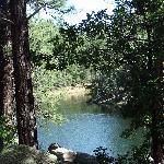 Views of Goldwater Lake
