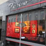 Foto de pero restaurant and lounge