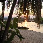 Khone Island, southern Laos